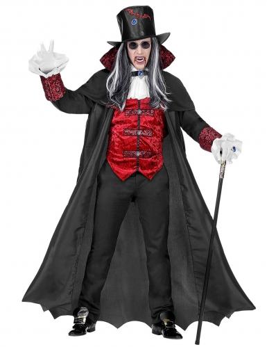 Déguisement vampire gourou adulte