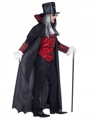 Déguisement vampire gourou adulte-2