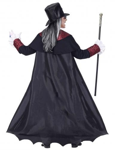 Déguisement vampire gourou adulte-3