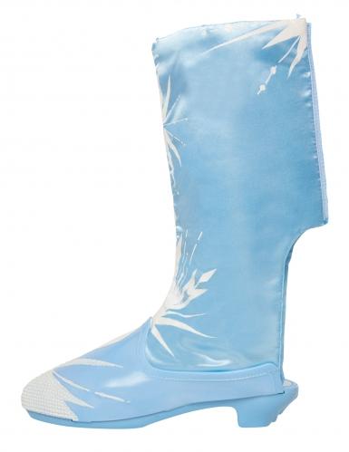 Bottes luxes Elsa La reine des neiges 2™ fille-1