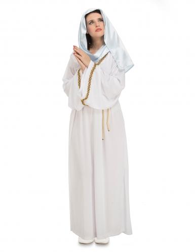 Déguisement Vierge Marie femme