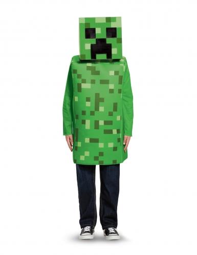 Déguisement Creeper Classique Minecraft™ enfant-1
