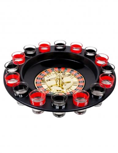 Kit jeu apéro roulette 30 cm