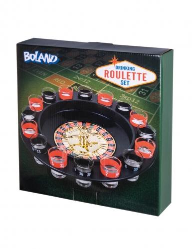 Kit jeu apéro roulette 30 cm-1