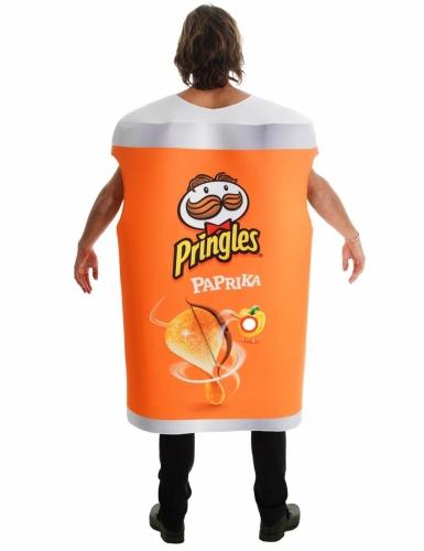 Déguisement boîte Pringles™ paprika adulte-1