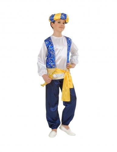 Déguisement prince arabe enfant