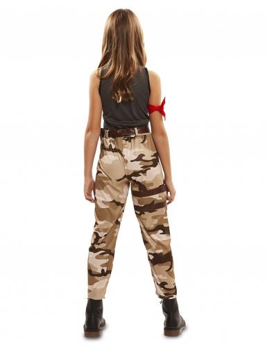Déguisement soldat fille-2