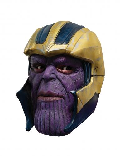 Masque latex Thanos™ adulte