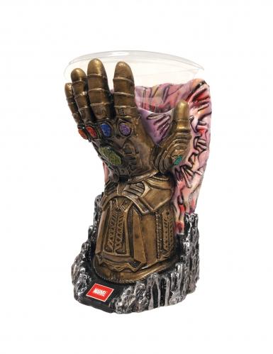 Mini pot à bonbons gant de l'infini Marvel™ 38 cm