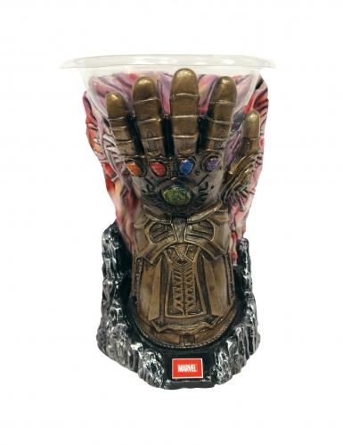 Mini pot à bonbons gant de l'infini Marvel™ 38 cm-1