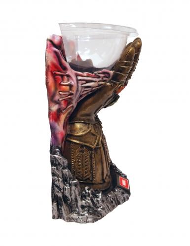 Mini pot à bonbons gant de l'infini Marvel™ 38 cm-3