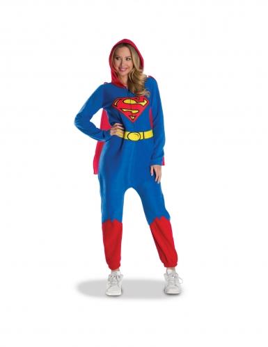 Déguisement combinaison Supergirl™ femme