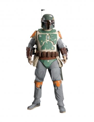 Déguisement édition collector Star Wars Boba Fett™ adulte