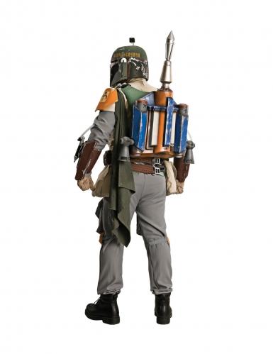 Déguisement édition collector Star Wars Boba Fett™ adulte-1