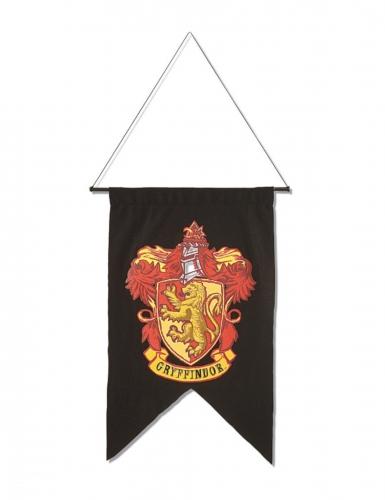 Etendard en feutrine Gryffondor Harry Potter™