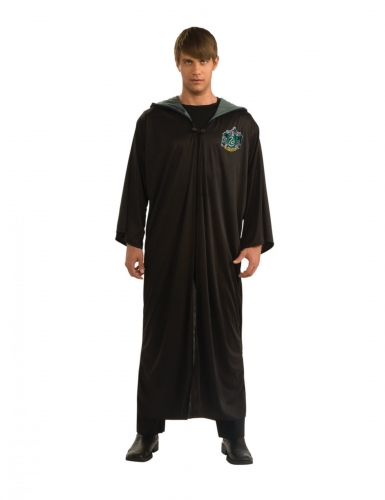 Déguisement robe de sorcier Serpentard Harry Potter™ adulte