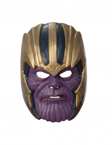 Masque Thanos Avengers Endgame™ enfant
