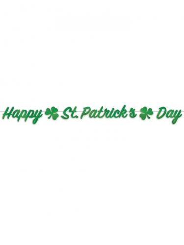 Guirlande happy St Patrick's day 2 m-1