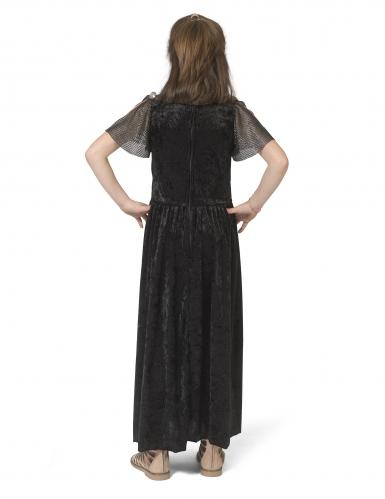 Déguisement robe guerrière fille-1