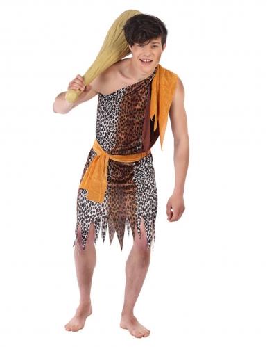 Déguisement homme préhistorique adolescent