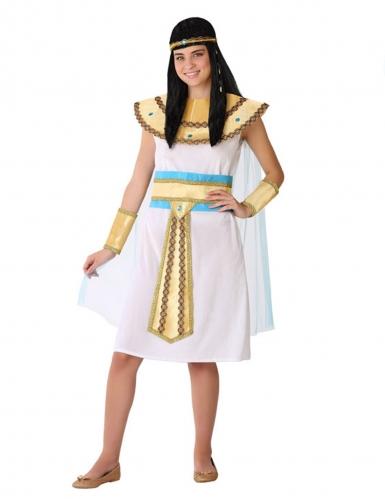 Déguisement reine d'Egypte adolescente