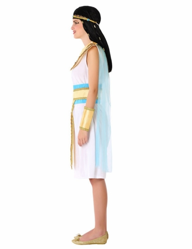 Déguisement reine d'Egypte adolescente-1
