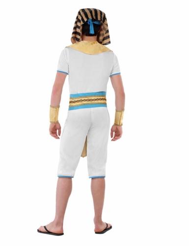 Déguisement roi d'Egypte adolescent-2