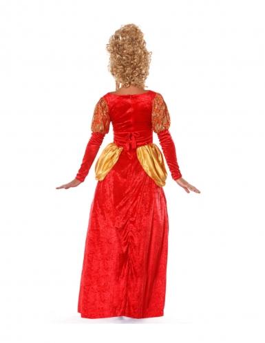 Déguisement comtesse renaissance femme-1