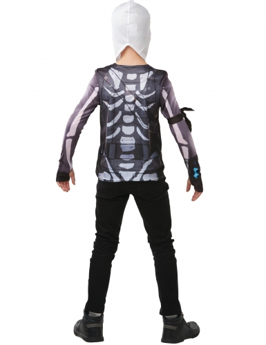 Coffret classique Skull Trooper Fortnite™ adolescent-1