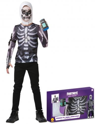 Coffret classique Skull Trooper Fortnite™ adolescent