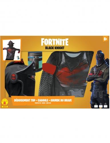 Coffret classique Black Knight Fortnite™ adolescent-3