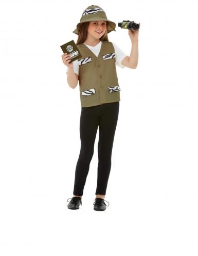 Kit explorateur enfant