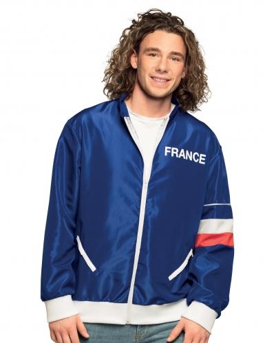 Veste supporter France homme