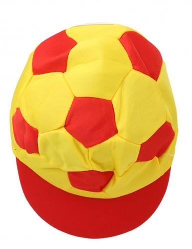 Casquette football supporter Espagne adulte-1
