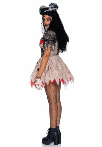 Déguisement poupée vaudou femme-1