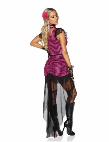 Déguisement fille de saloon sexy femme-1