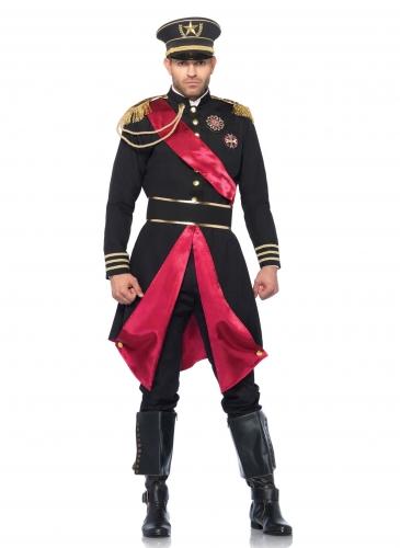 Déguisement luxe général militaire homme