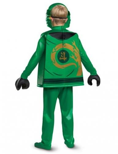 Déguisement deluxe Lloyd Ninjago®- LEGO™ enfant-2