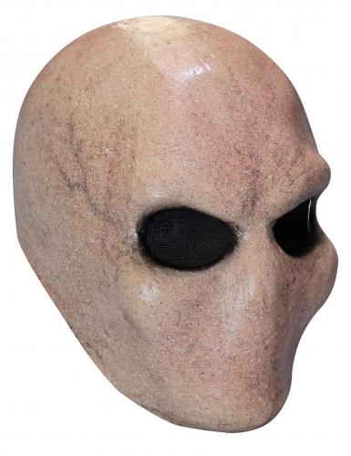 Masque revenant muet adulte