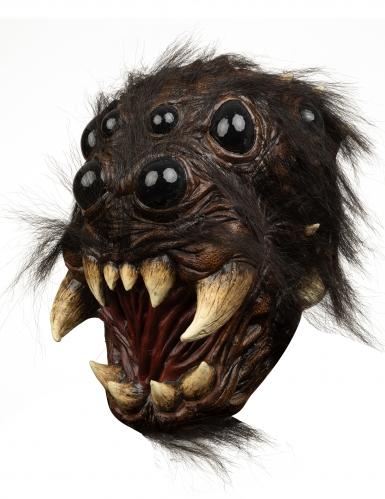 Masque tête d'araignée adulte
