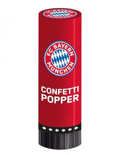2 Canons à confetti FC Bayern Munich™ 15 cm