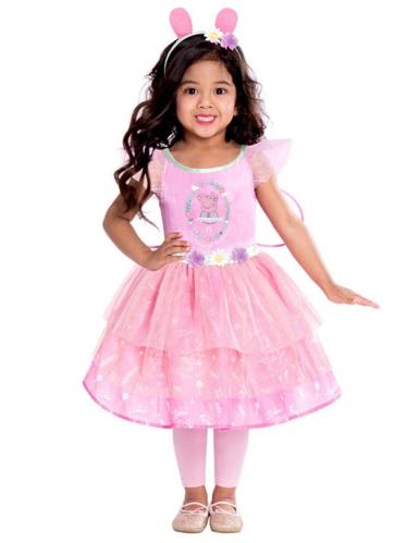 Déguisement princesse Peppa Pig™ fille