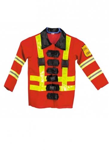 Déguisement pompier avec accessoires enfant-1