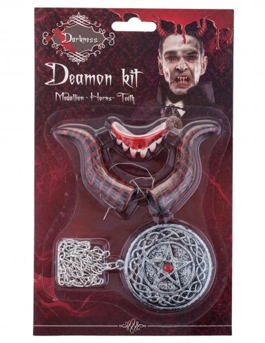 Kit démon maléfique-1