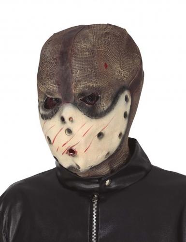 Masque croque mitaine adulte