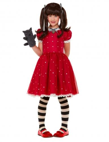 Déguisement Ruby Santoro™ fille-1