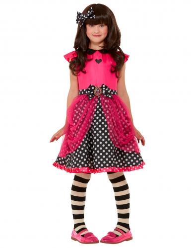 Déguisement Ladybird Santoro™ fille-1