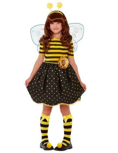 Déguisement Bee-Loved Santoro™ fille-1