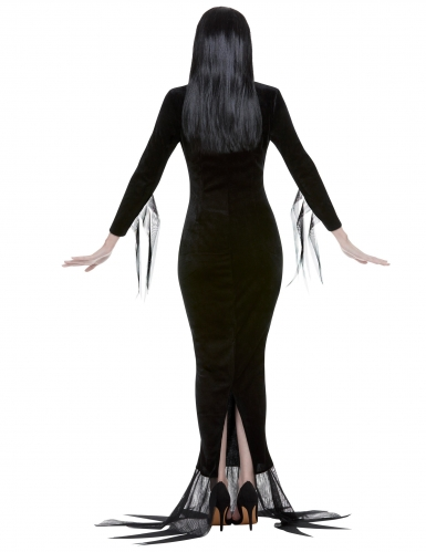 Déguisement Morticia Famille Addams™ femme-2
