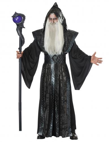 Bâton de magicien adulte-1